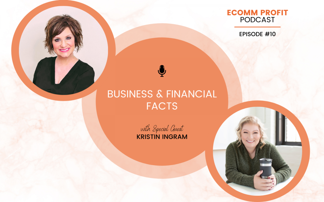 10. Business & Financial Facts with Kristin Ingram