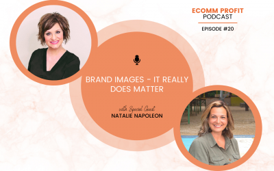 20. Brand images – It really does matter with Natalie Napoleon