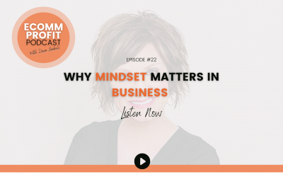 22. Why Mindset Matters in Business